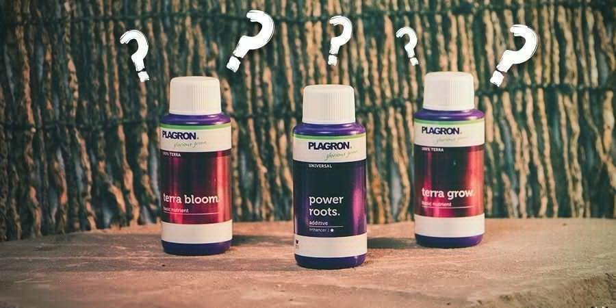 Für Welche Nährstoffart Sollte Man Sich Entscheiden?