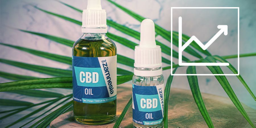 How To Enhance The Effects Of CBD?