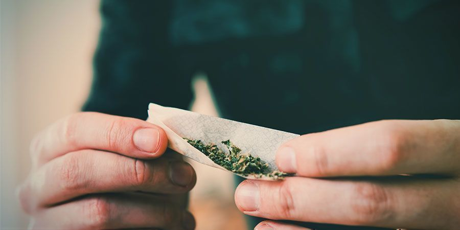 Cannabis-Konsummethoden