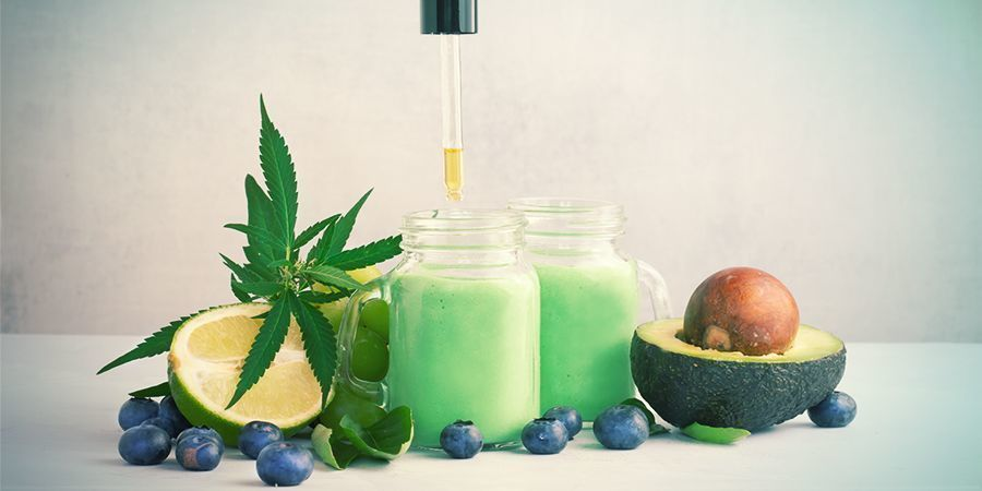 Reasons You Might Not Feel CBD's Effects: Wrong Consumption/Application Method for You