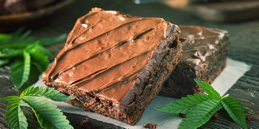 Cannabis Edibles: Consider a Dish That Works Well With Your Concentrate