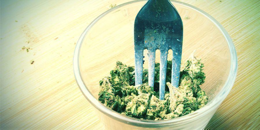 Edibles Mit Cannabiskonzentraten: Neutralerer Geschmack als Blüten