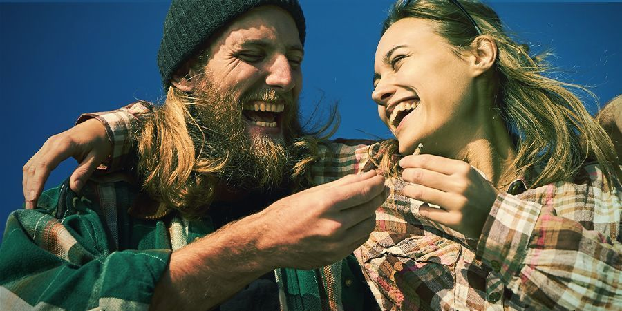 Can Marijuana Make You Happy in the Long Term?