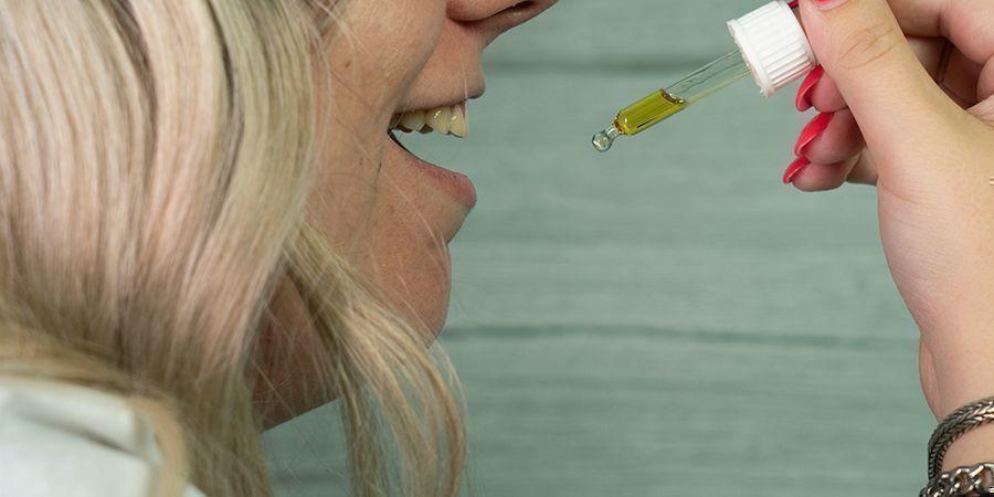 CBD Oil: How Does It Taste?
