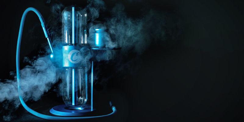 Stundenglass: Upgrade Your Inhales