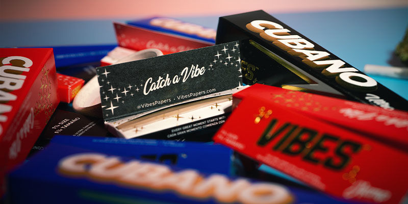 Vibe's Products
