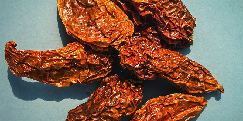 How To Store Ghost Peppers