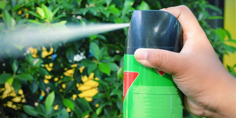 Commercial Slug And Snail Repellents
