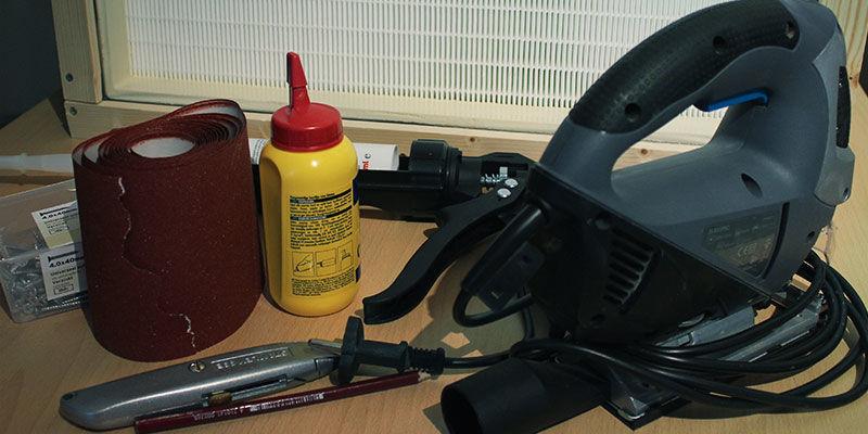 Equipment for Laminar Flow Hood