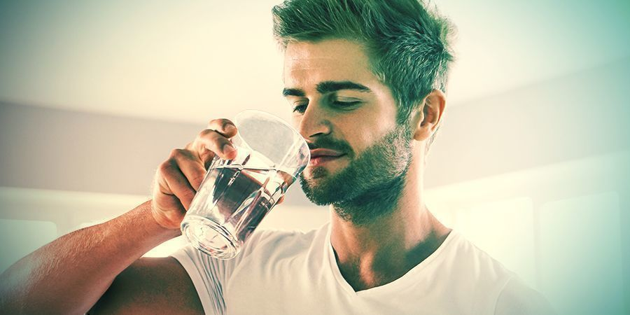 Hangover: Get Hydrated
