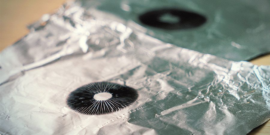 magic mushroom spore prints