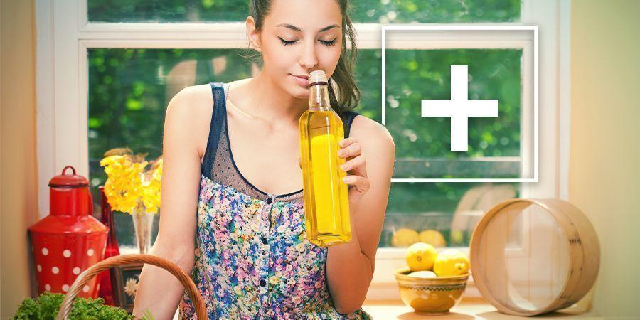 Vorteile von mit Cannabis versetztem Olivenöl