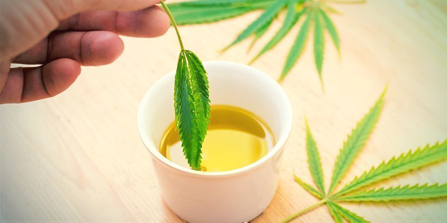 Was ist mit Cannabis angereichertes Olivenöl?