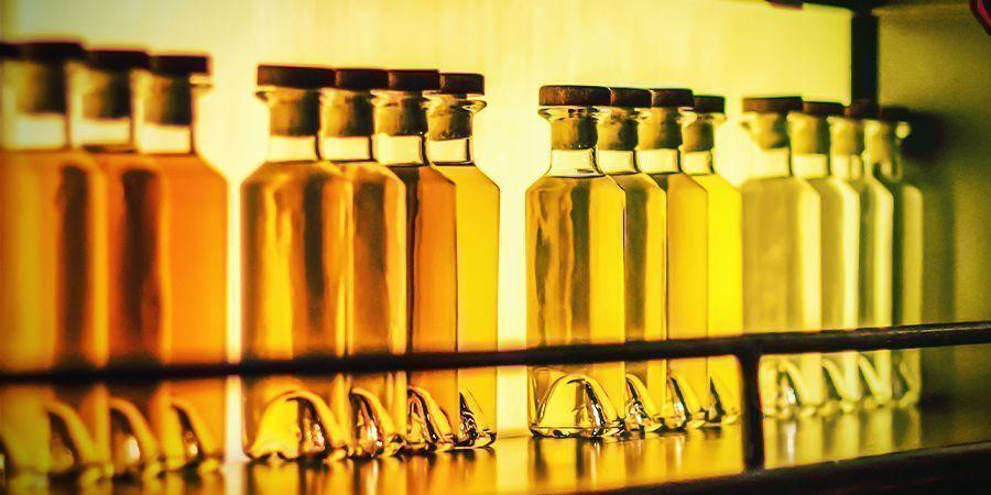 Wie lange ist Cannabis-Olivenöl haltbar?