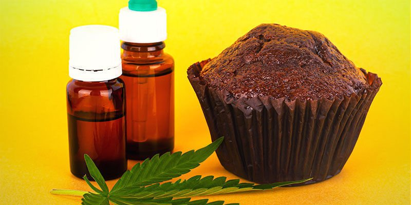 Make Your Own Marijuana Cupcakes — It's Easy!