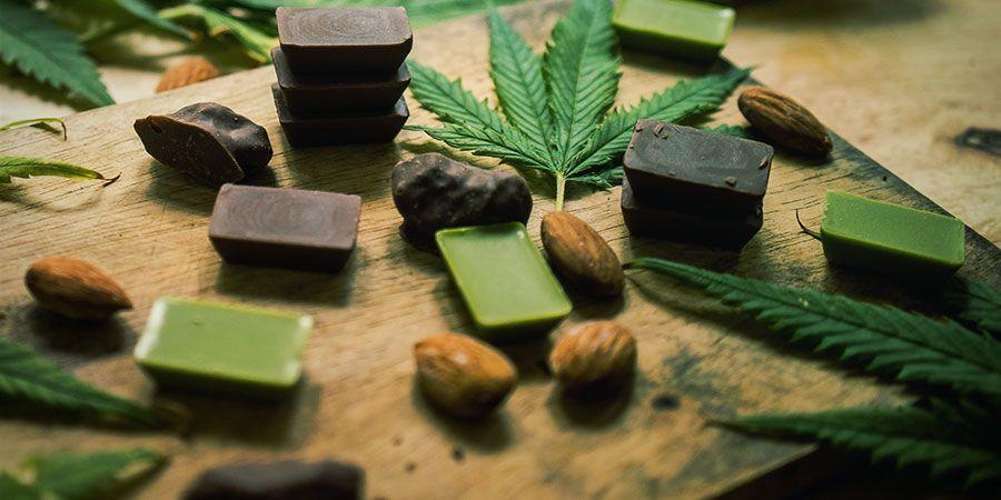 Spannungsabbau mit Cannabis: Probiere andere Konsummethoden aus