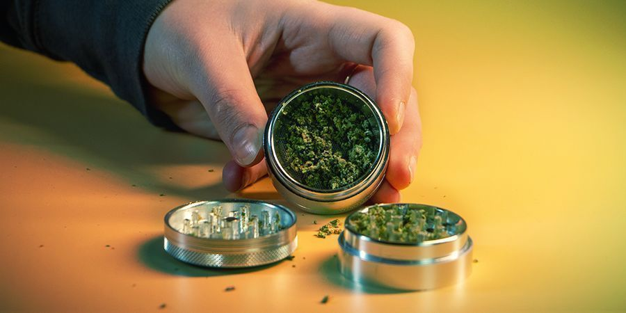 GET THE PERFECT GRIND FOR YOUR VAPE