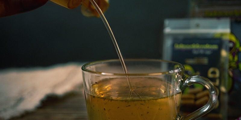 How To Make Kratom Tea Taste Better