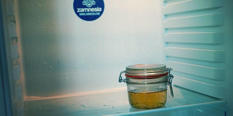 How To Store Kratom Tea