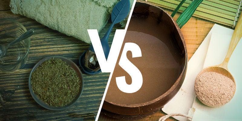 Kratom Tea vs Kava