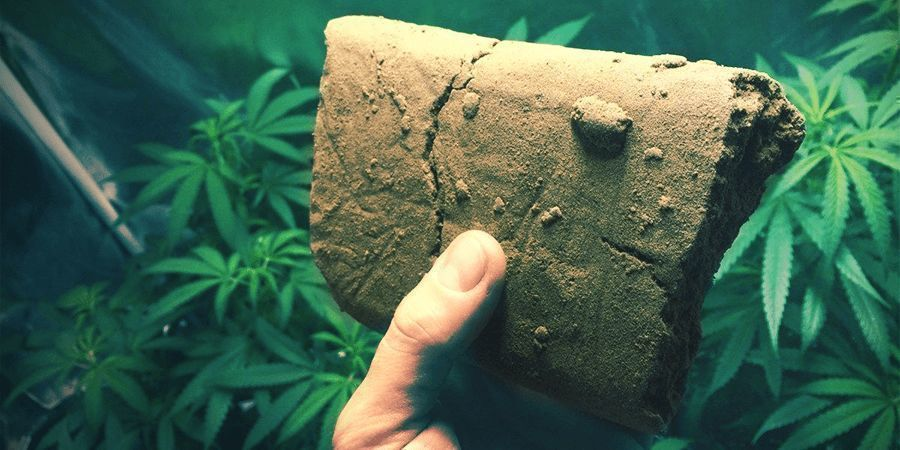 The Best Ways To Make Hash
