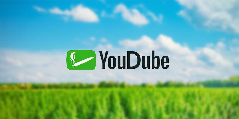 YouDube Cannabis Reviews | Youtube