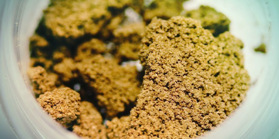 Methode 1: BUBBLE HASH MANUELL HERSTELLEN
