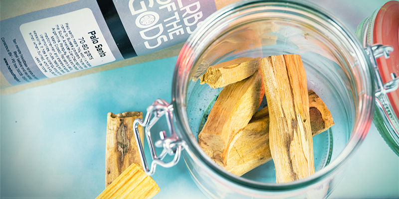 How To Store Palo Santo Wood