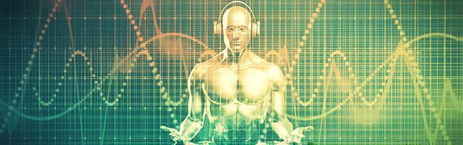 High Without Drugs: Binaural Beats