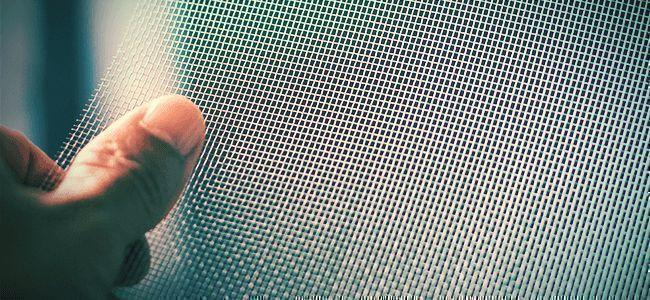 Hasch Herstellen: Die Siebdruck-Methode