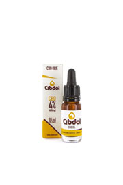 Cibdol CBD oil