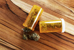Medizinische Cannabis