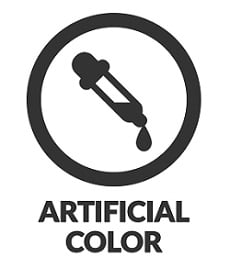 Artificial color
