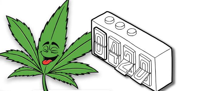 420 tiempo