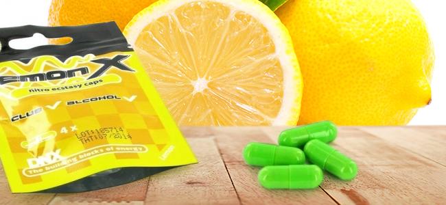 LemonX