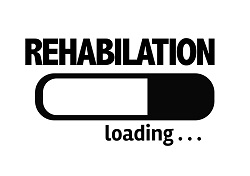 Rehabilation loadingg
