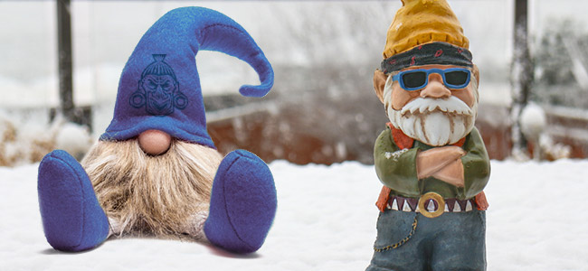 Gnome Legend