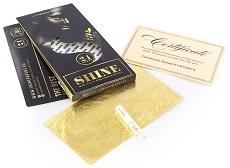 Shine 24K Gold