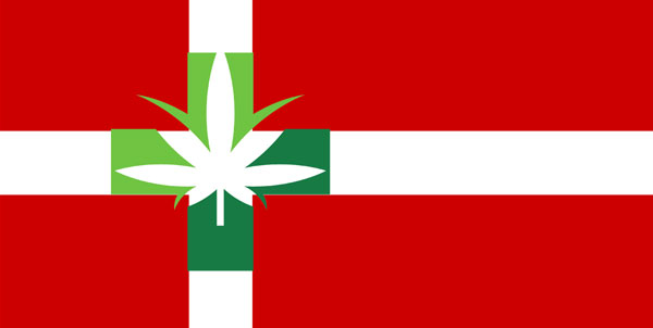 Denmark medical cannabis