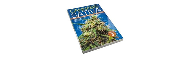 Cannabis Sativa Vol3