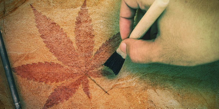 Brief History Of Cannabis | Traditional Smoking Intruments