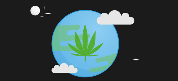 cannabis globale