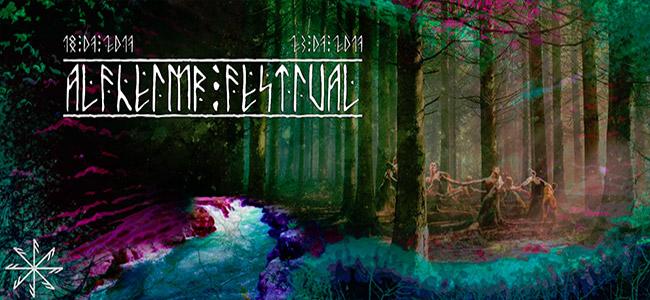 Alfheimr festival