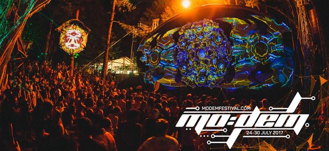 Mo Dem festival