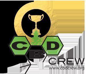CBD Crew cup winner