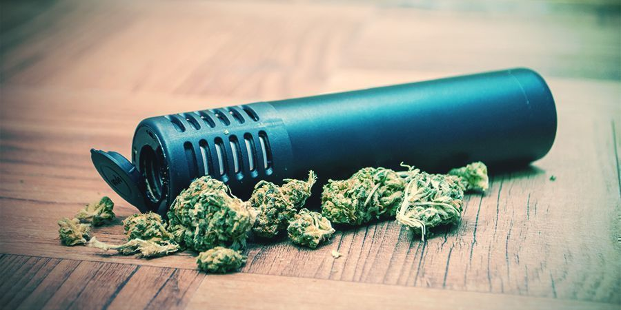 How Vaporizers Save Herb