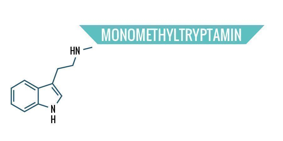 Monomethyltryptamin