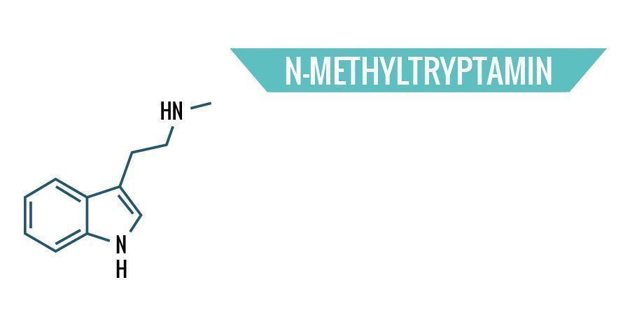 N-Methyltryptamin