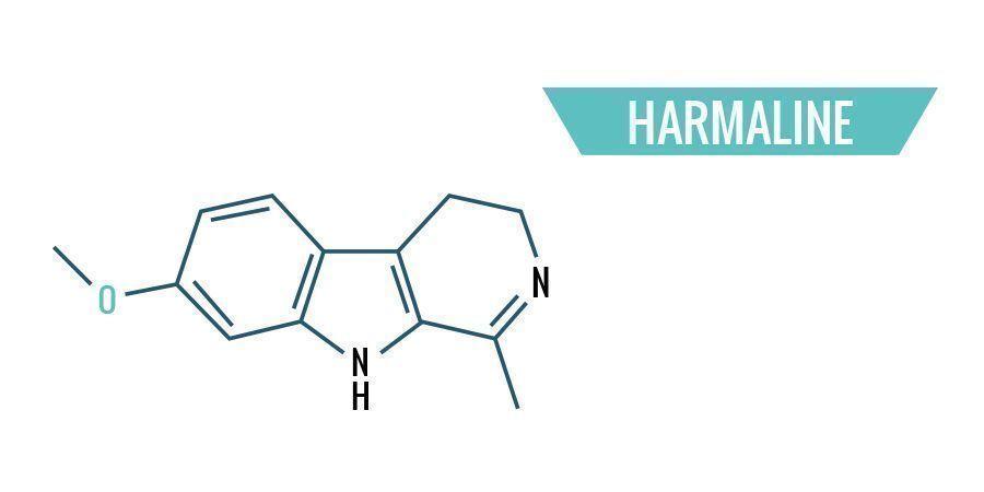 Harmaline