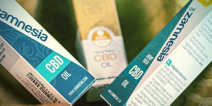 Sind CBD Öl Und Hanföl Dasselbe?